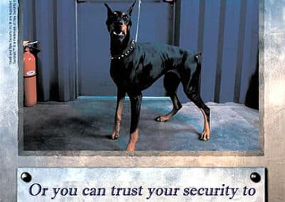Trust Your Security to BB Locksmith
