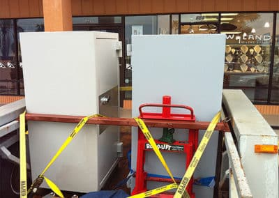 Commercial Safe Delivery