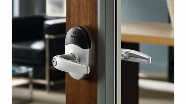 Commercial Schlage Lock NDE, Commercial Locksmith