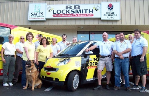 7 Reasons You Need A Locksmith Locally