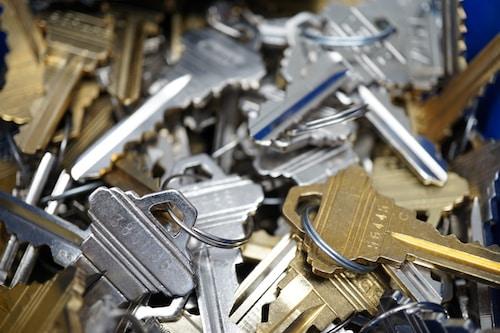 key-duplication-schlage-house-keys