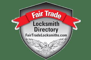 Fair Trade Locksmith, Full Service Locksmith
